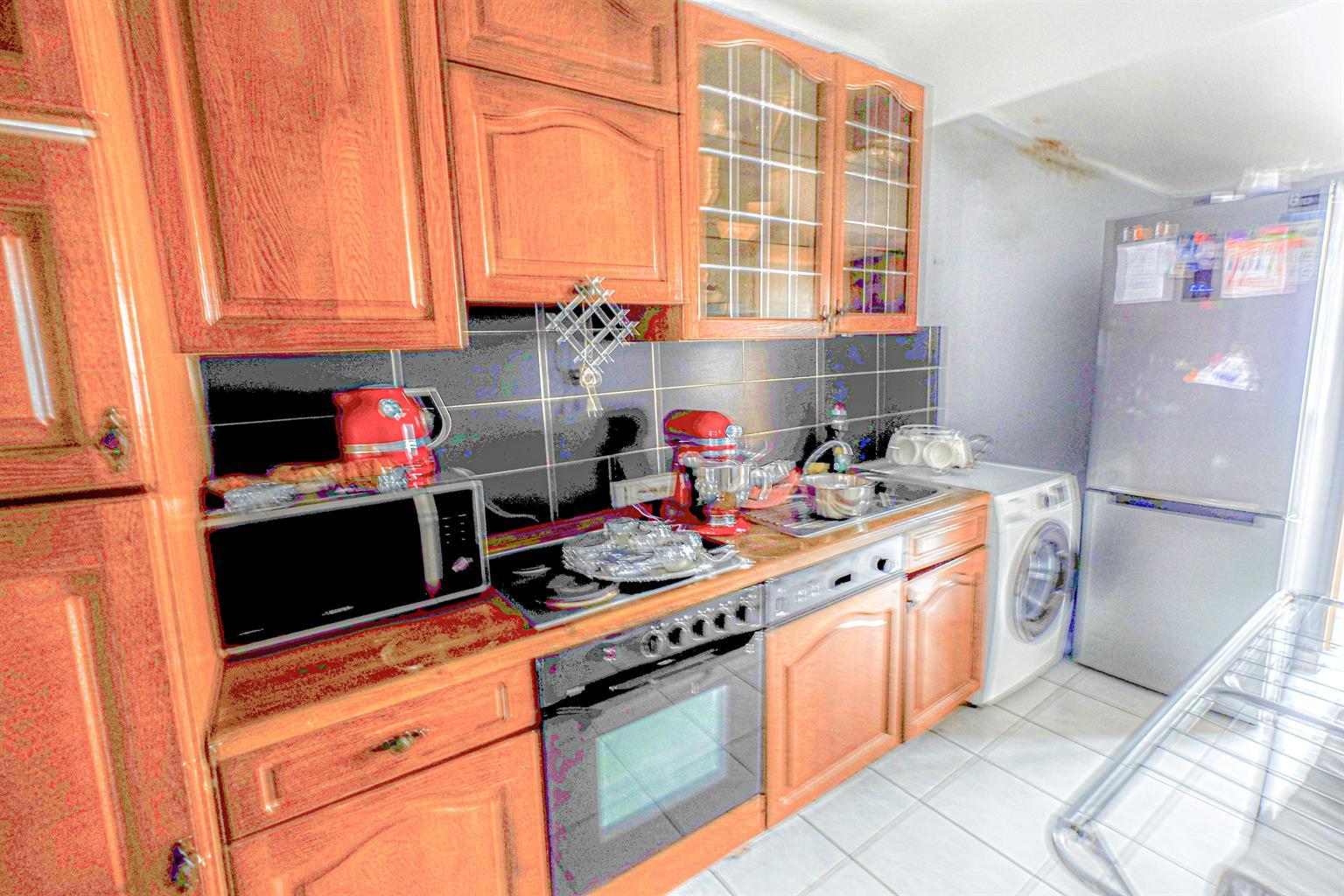 Immeuble à appartements - Anderlecht - #4350196-8