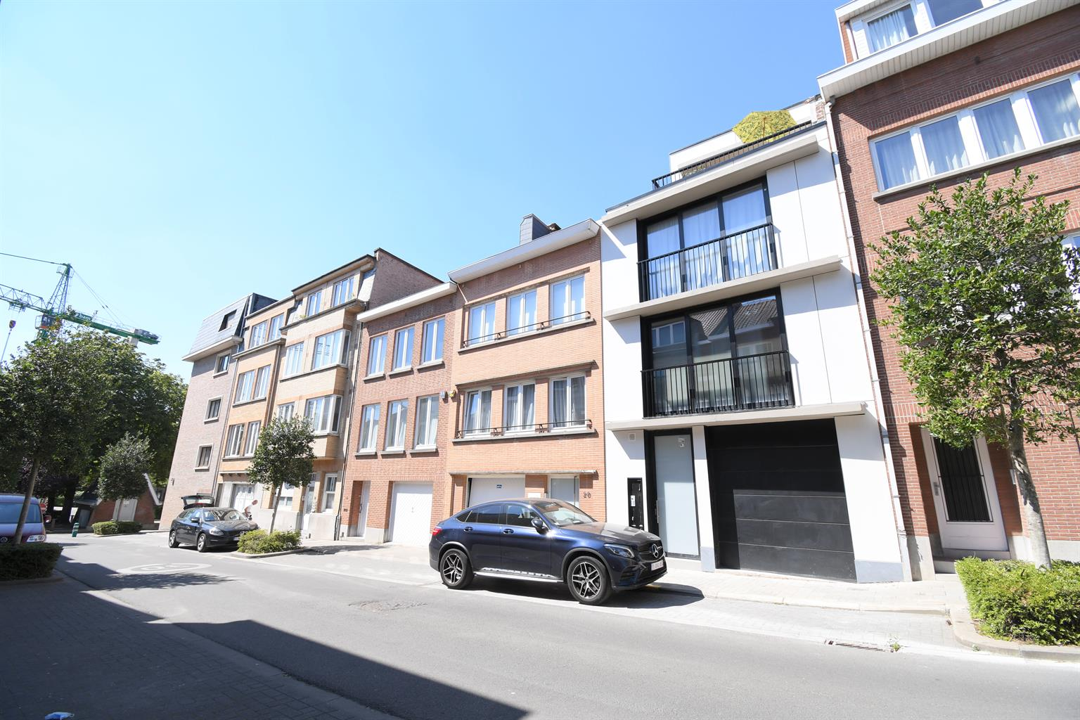 Appartement - Woluwe-Saint-Pierre - #4360062-0