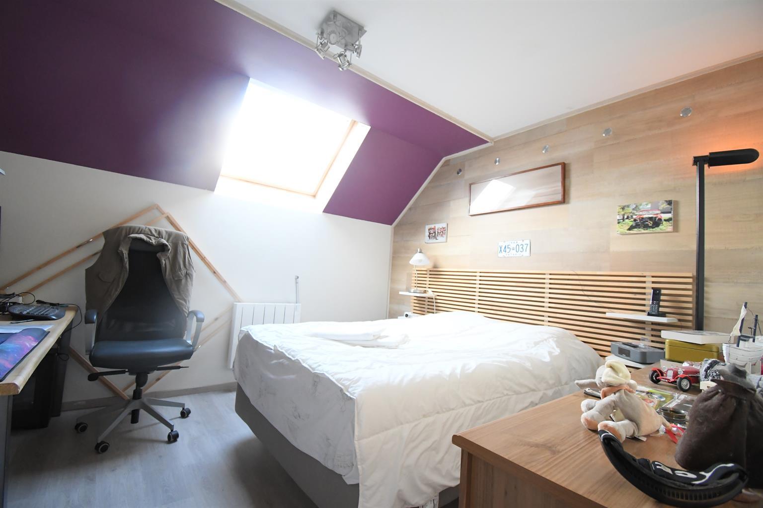 Appartement - Braine-le-Comte - #4363276-8