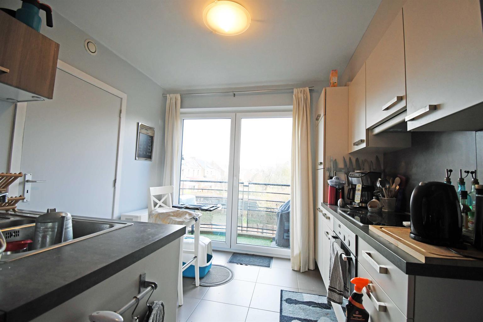 Appartement - Braine-le-Comte - #4363276-4