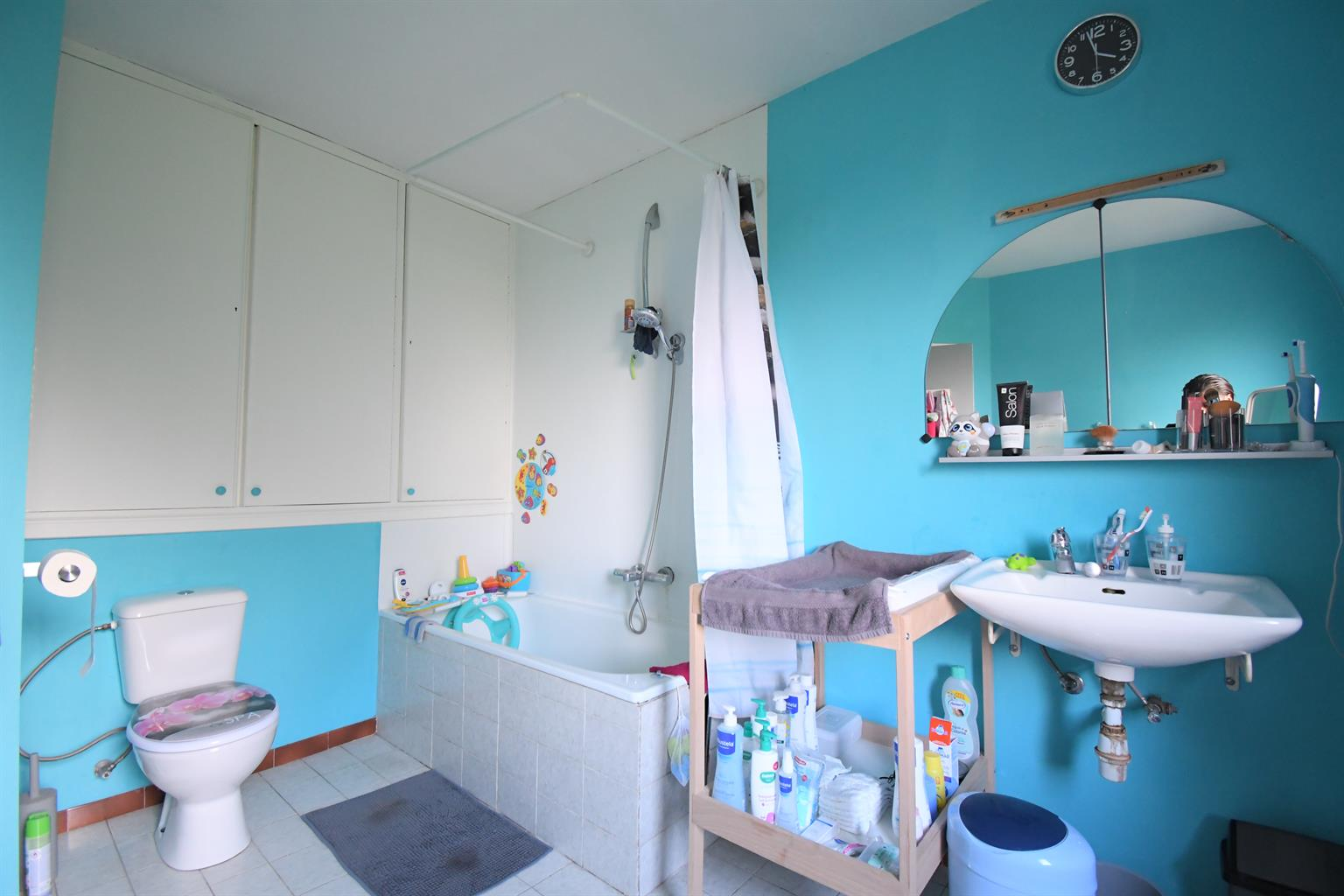 Maison - Tubize - #4366665-8