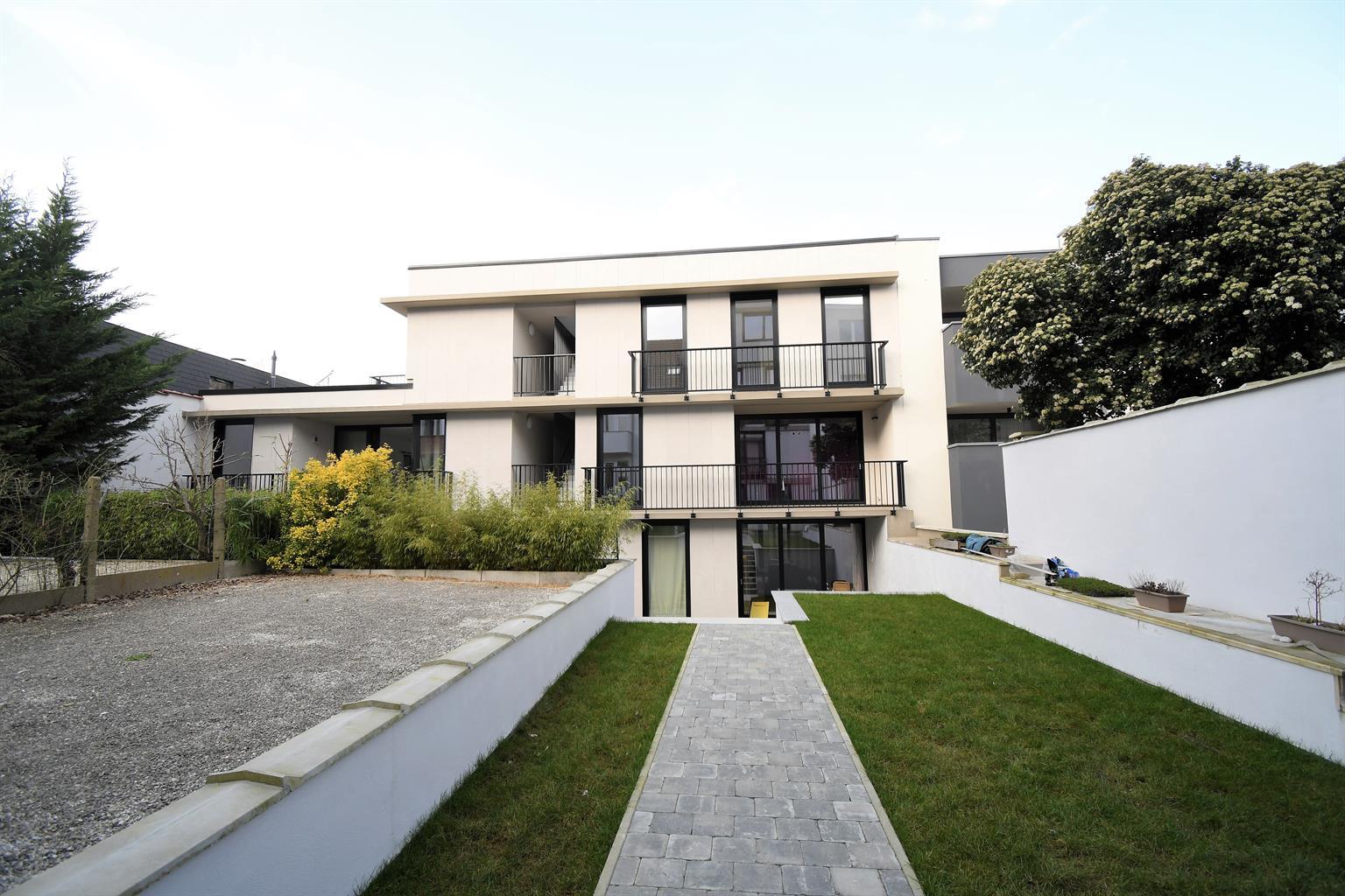 Appartement - Woluwe-Saint-Pierre - #4368821-0