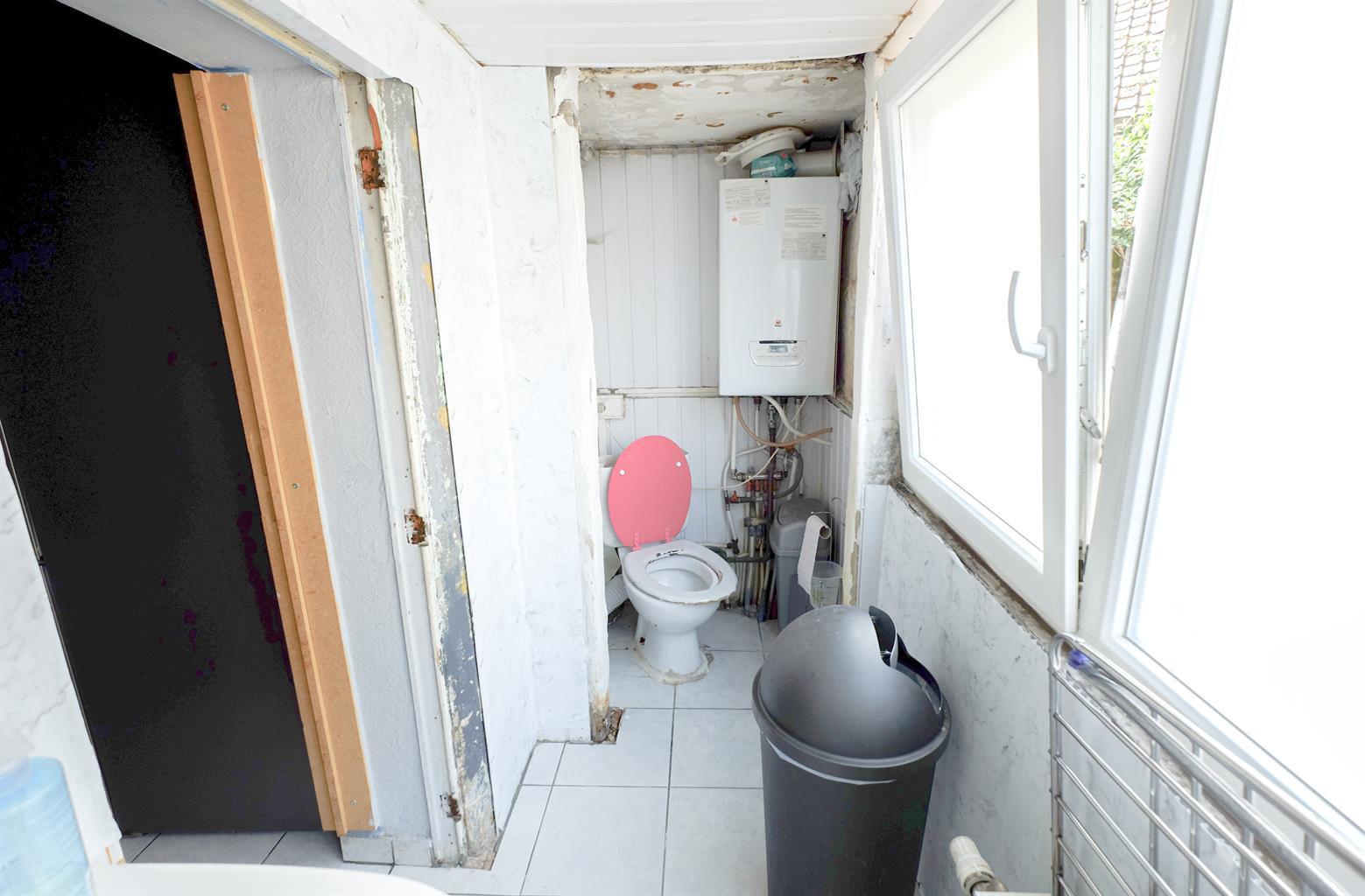 Immeuble à appartements - Anderlecht - #4369414-8