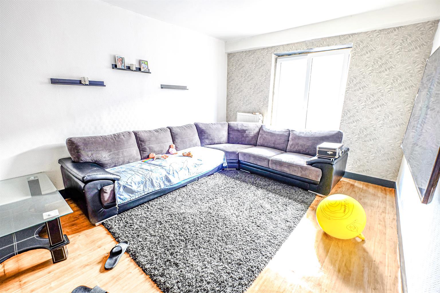 Immeuble à appartements - Anderlecht - #4369414-1