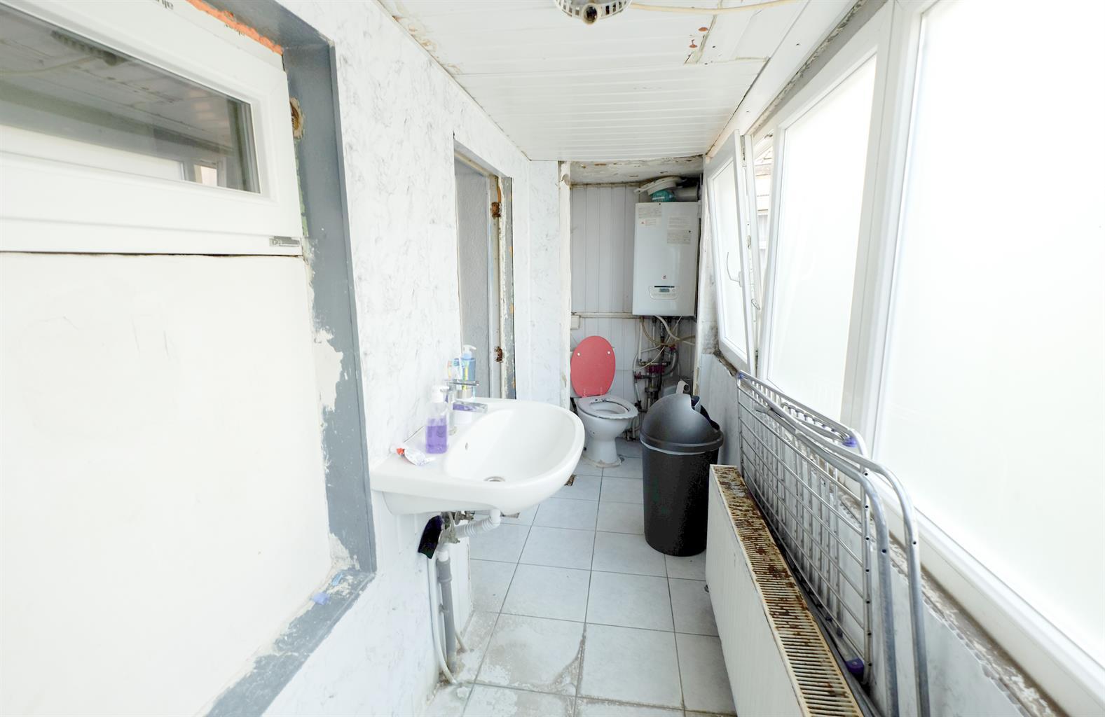 Immeuble à appartements - Anderlecht - #4369414-9