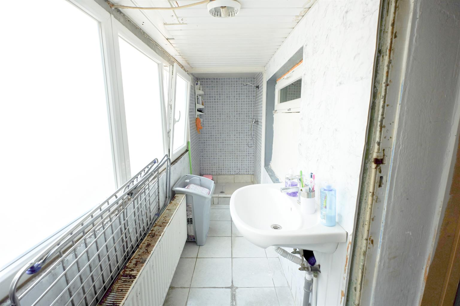 Immeuble à appartements - Anderlecht - #4369414-7