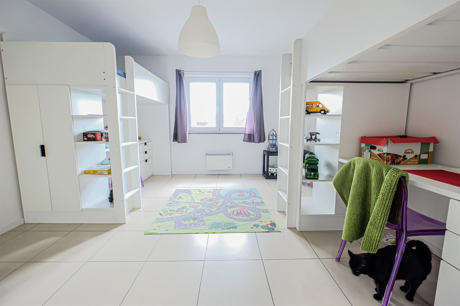 Duplex - Braine-le-Comte - #4384185-8