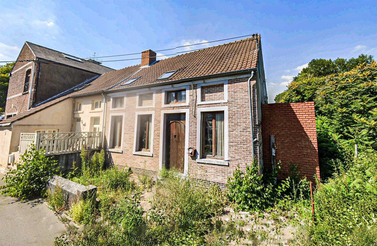 Maison - Tubize Oisquercq - #4398600-0
