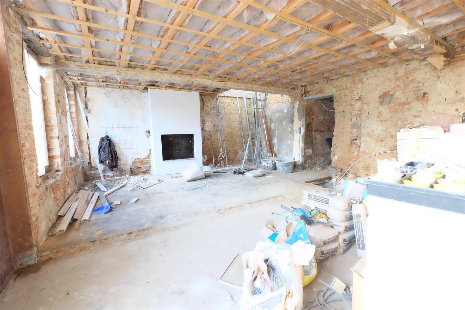 Maison - Tubize Oisquercq - #4398600-1