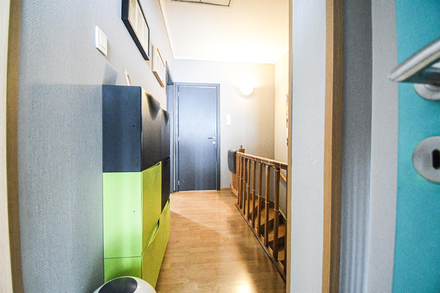 Duplex - Tubize - #4400042-9