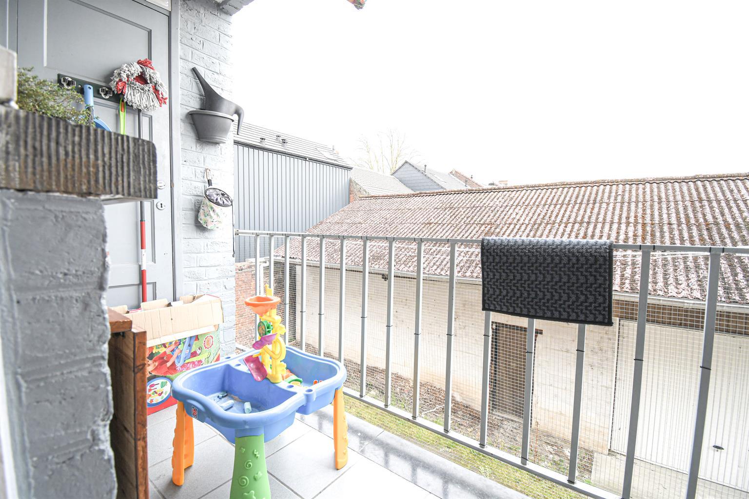 Duplex - Tubize - #4400042-7