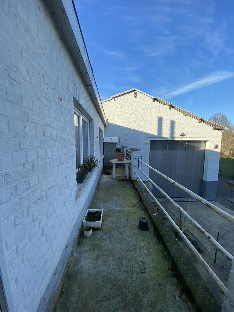 Appartement - Braine-le-Comte - #4407219-9