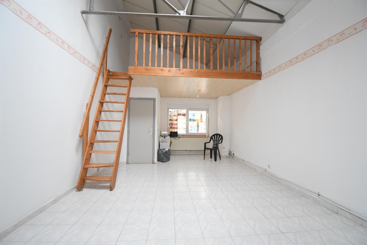Appartement - Braine-le-Comte - #4407219-1