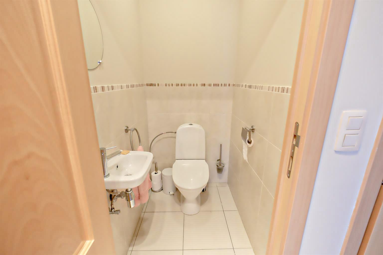 Appartement - Braine-le-Comte - #4422565-7