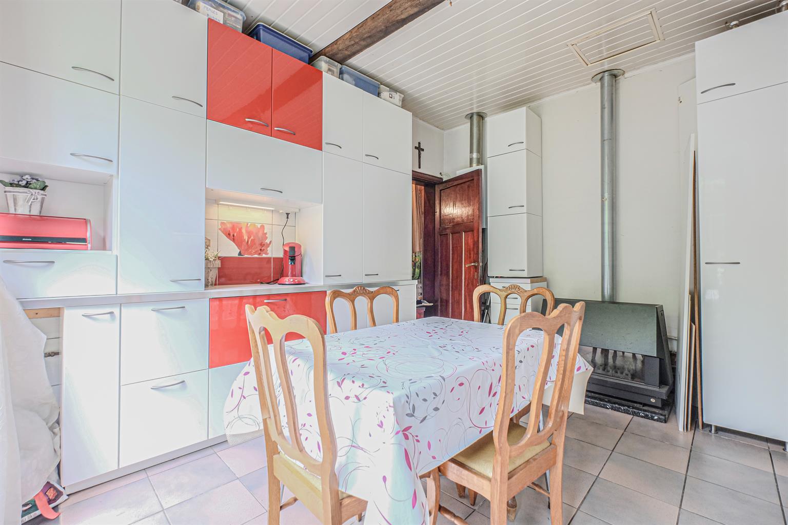 Maison - Tubize - #4437950-8