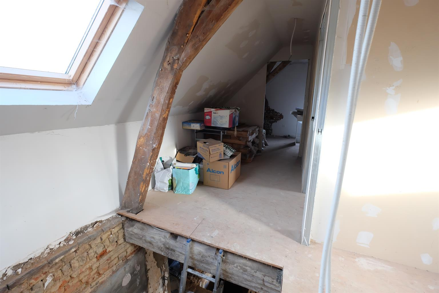 Maison - Tubize Oisquercq - #4500506-3