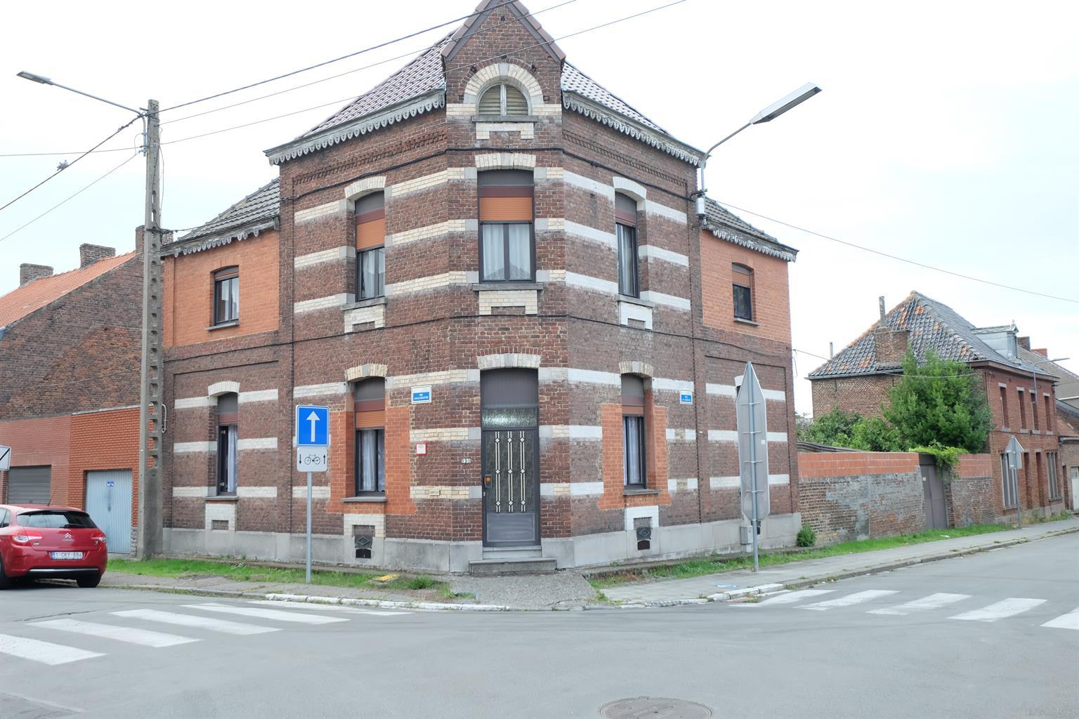 Maison - Colfontaine - #4501144-0