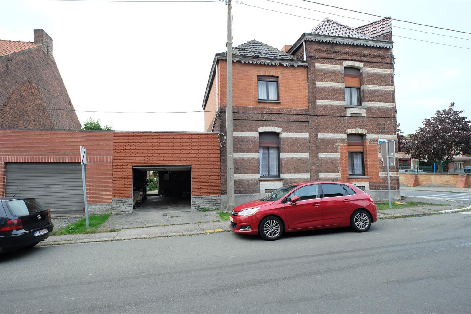 Maison - Colfontaine - #4501144-3