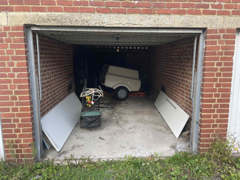 Garage (ferme) - Braine-le-Comte - #4516518-3