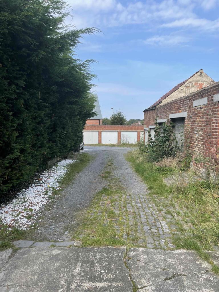 Garage (ferme) - Braine-le-Comte - #4516518-1