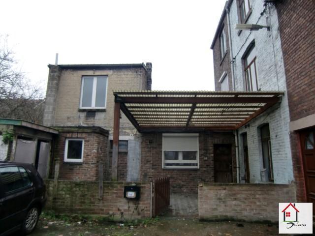 Maison - Seraing - #1487057-0