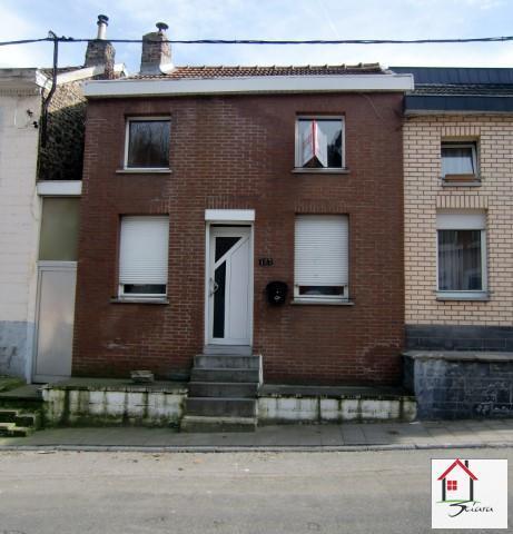 Maison - Seraing Ougrée - #1497556-0