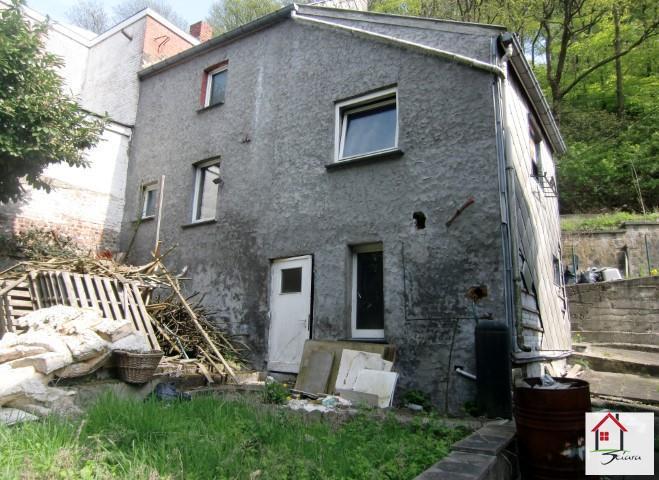 Maison - Liège Wandre - #1511481-1