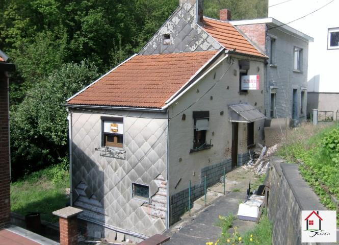 Maison - Liège Wandre - #1511481-0