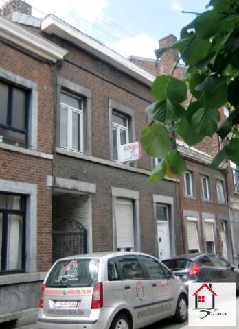 Maison - Herstal - #1522853-1