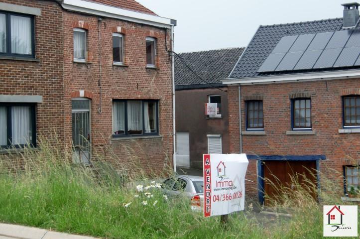 Maison - Soumagne Melen - #1536165-3
