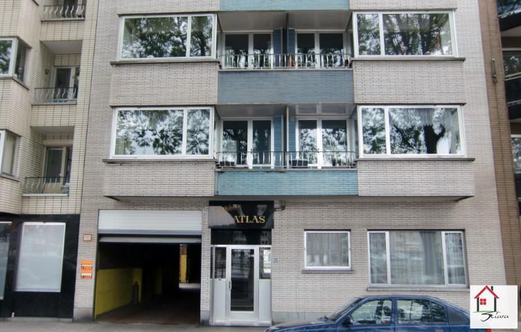 Appartement - Liège - #1541021-0