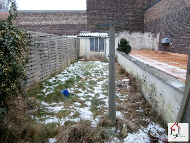 Maison - Seraing - #1546190-6