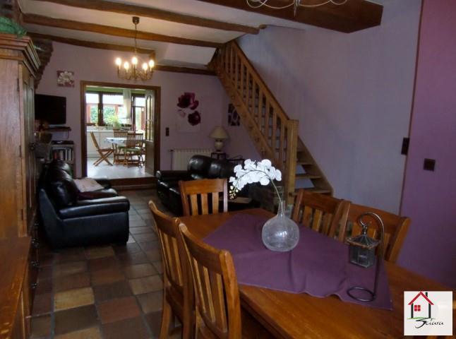 Maison - Seraing Jemeppesur-Meuse - #1563845-7