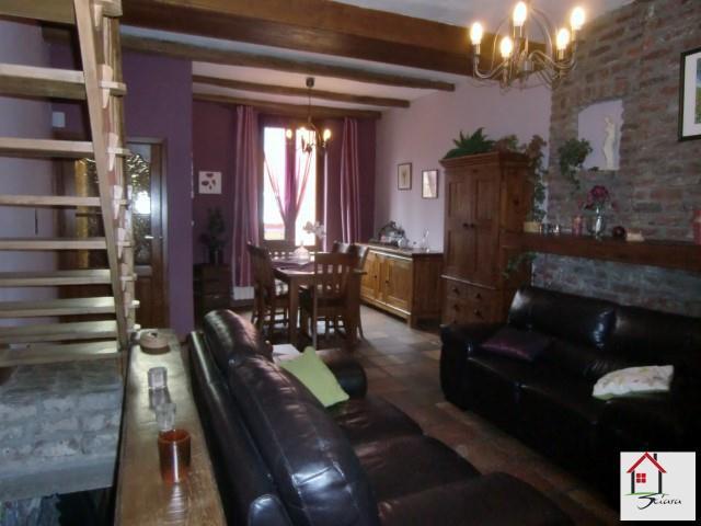 Maison - Seraing Jemeppesur-Meuse - #1563845-6