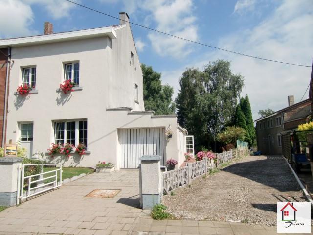 Maison - Flémalle, Les Cahottes - #1563875-0