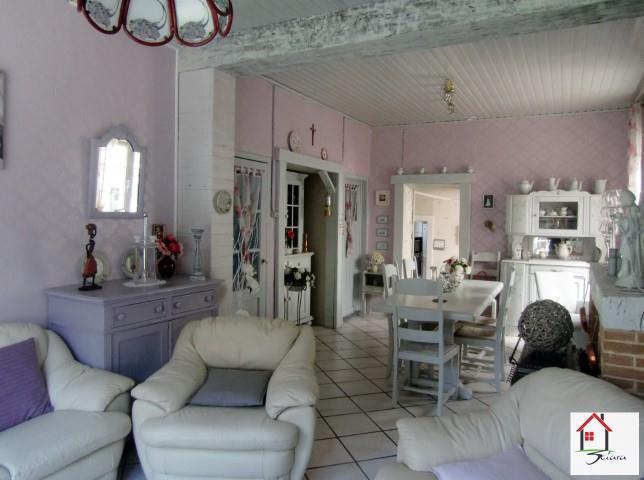 Maison - Flémalle, Les Cahottes - #1563875-9
