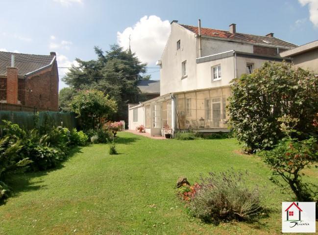 Maison - Flémalle, Les Cahottes - #1563875-1