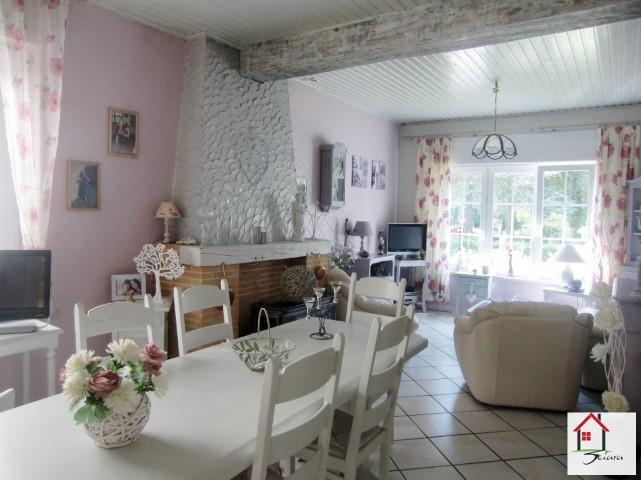 Maison - Flémalle, Les Cahottes - #1563875-8