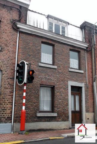 Maison - Soumagne - #1591814-0