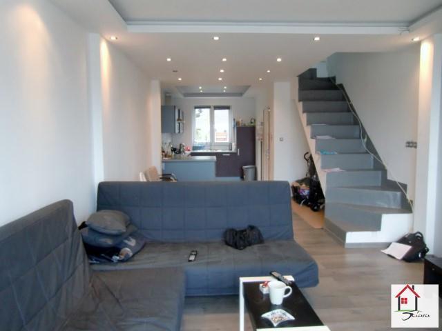 Maison - Seraing - #1632180-5