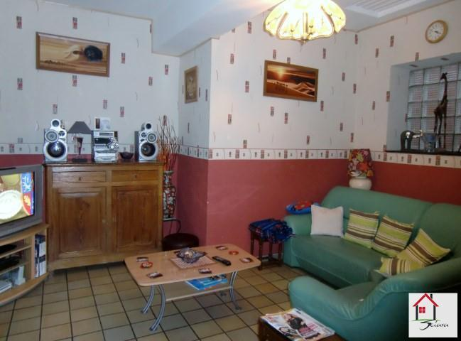 Bungalow - Engis Hermalle-sous-Huy - #1632644-2