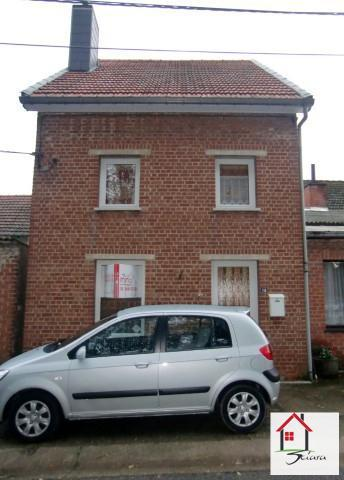 Maison - Engis Hermalle-sous-Huy - #1632650-0