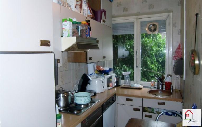Immeuble à appartements - Liège Bressoux - #1638228-11