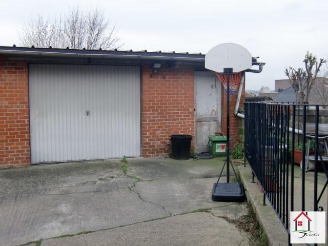 Maison - Seraing - #1661075-2