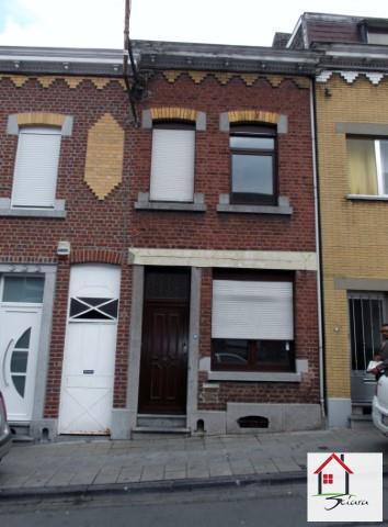 Maison - Seraing Ougrée - #1665159-0
