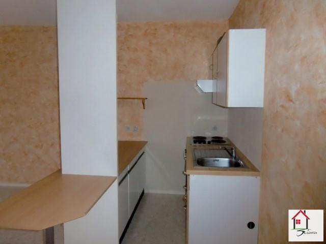Appartement - Seraing Boncelles - #1674012-2