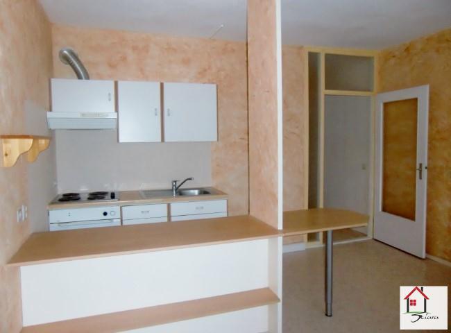 Appartement - Seraing Boncelles - #1674012-1