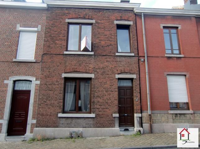 Maison - Liège - #1685412-0