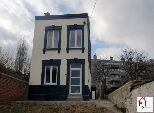 Maison - Seraing Jemeppe-sur-Meuse - #1690717-0