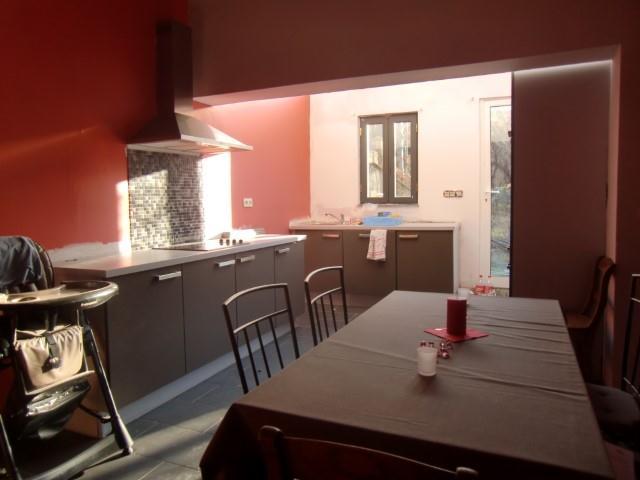 Maison - Seraing - #1694497-1